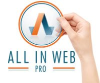 AllinWebPro Vegas Graphic Design