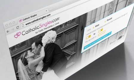 catholic single men in kosciusko By maryann gogniat eidemiller catholic dating websites help seniors click  online and in person.