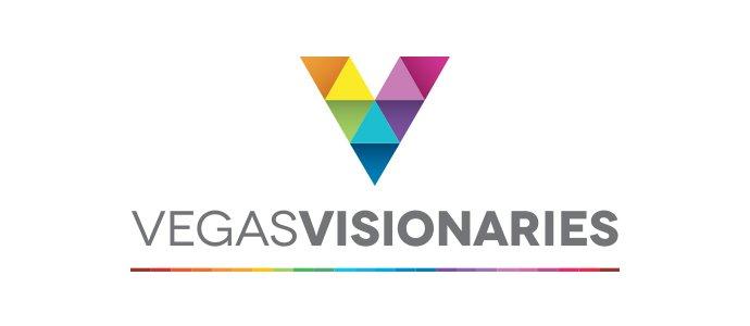 Vegas Visionaries Logo